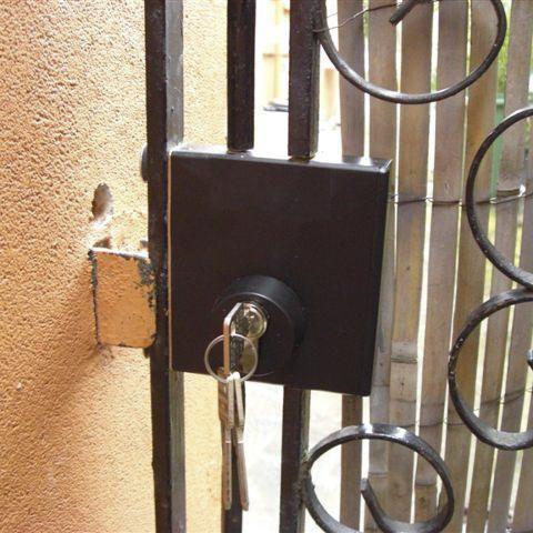 Specialist Lock & Security Installers | London Locksmiths | Gate Locks