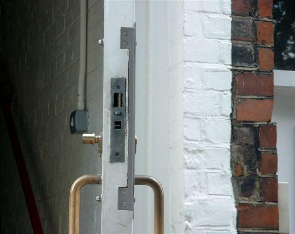 Specialist Lock Amp Security Installers London Locksmiths