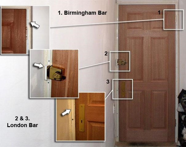 Specialist Lock Amp Security Installers London Locksmiths